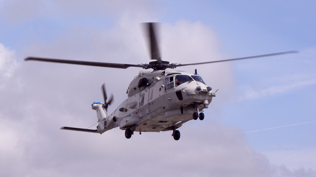 Zorlu Grubu'na ait helikopter düştü!.. 4 yaralı!