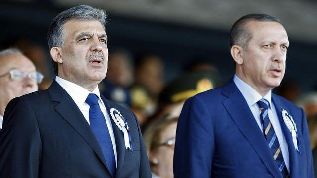 Gül: AK Parti'nin asıl kurucusu benim