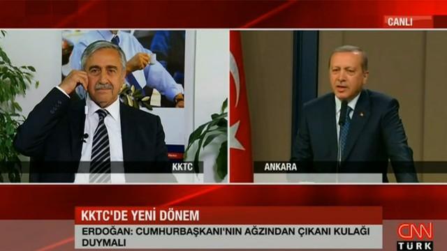 Erdoğan: Ağzından çıkanı kulağının duyması lazım