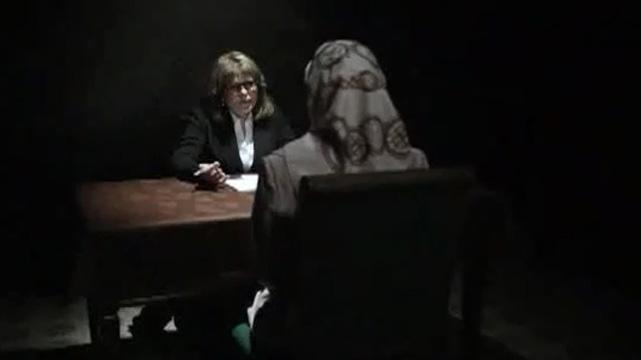 AK Parti'nin reklam filminde Nur Serter göndermesi
