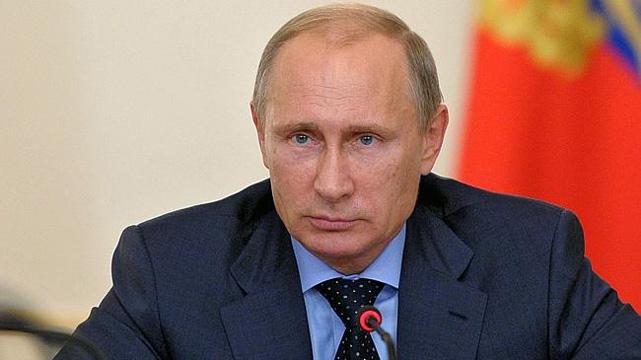 Putin çark etti! Soykırım demedim...