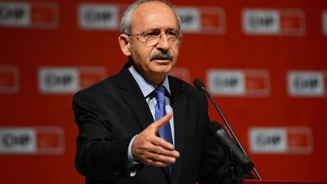 Kılıçdaroğlu: İktidar olursak HDP ile devam edilir