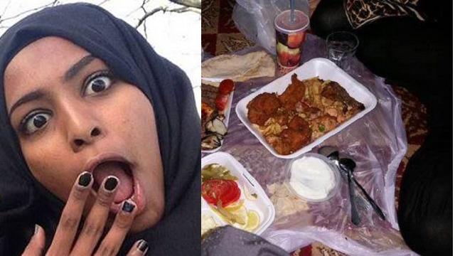 IŞİD'e katılan kızlardan ilk fotoğraf
