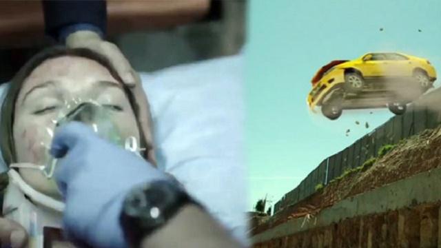 Paramparça'da şok final: Hazal öldü mü?