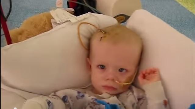 Kanserden ölen çocuğunu bilgisayar oyunu yaptı