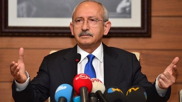 Kılıçdaroğlu'nun maaşına haciz! O parayı ödemeyince..