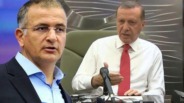 Erdoğan: Arka kapıdan giriyorsan...