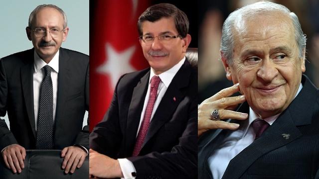 Twitter'da seçim olsa hangi lider kazanır?