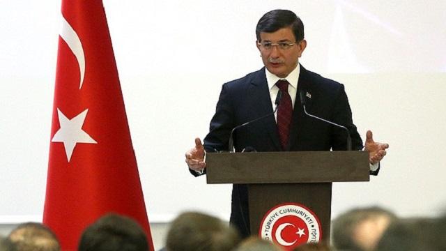 Davutoğlu: Gülen ile görüşmemden Gül'ün haberi vardı