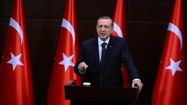 Erdoğan o belediyeleri de programından çıkardı!