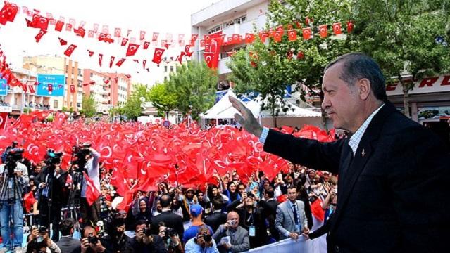 Eyy Kılıçdaroğlu ben Kuran'la büyüdüm ve yaşıyorum..