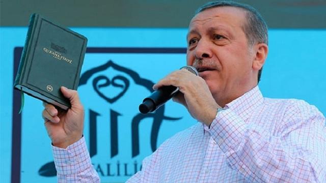 HDP'den kritik Erdoğan hamlesi!