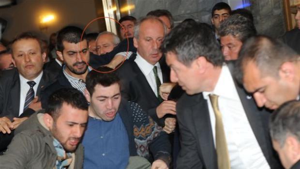 Kılıçdaroğlu'na yumruğa iyi hal indirimi!