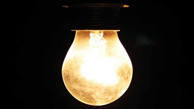 İstanbul'da iki günlük elektrik kesintisi!