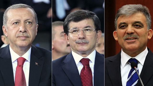 Abdullah Gül ayaklanma mı başlatıyor?