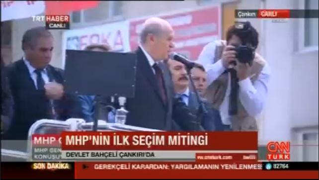Bahçeli'den Erdoğan'a: Çıbanın başı kaçak sarayda..