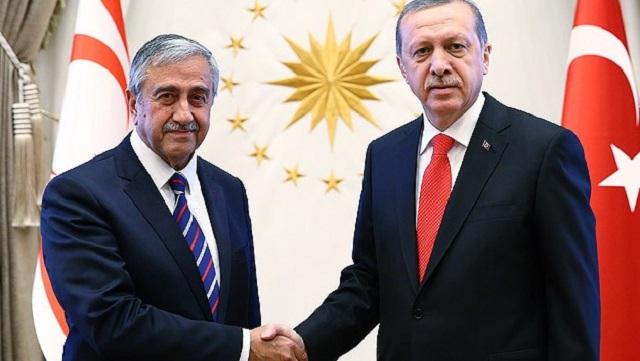 Erdoğan: Rum tarafı işi yokuşa sürmekten vazgeçmeli