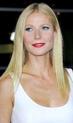 Gwyneth Paltrow'un güzellik sırrı..