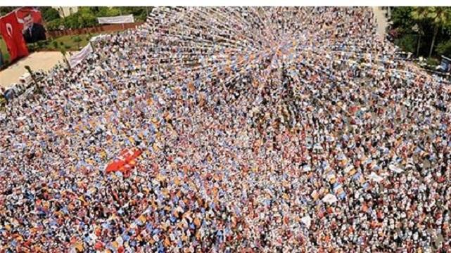 Karar çıktı! Meydan savaşını Erdoğan kazandı