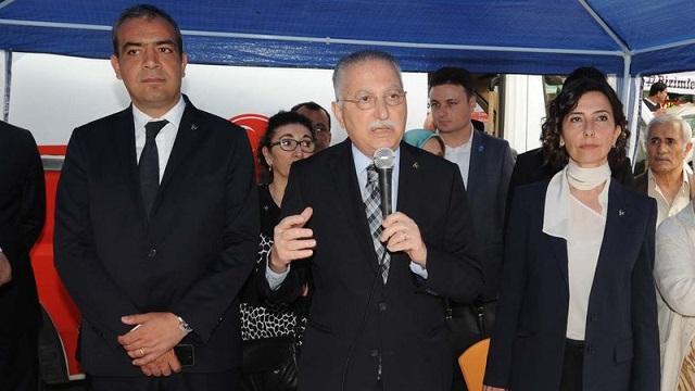 Ekmeleddin İhsanoğlu seçim tarihini karıştırdı!