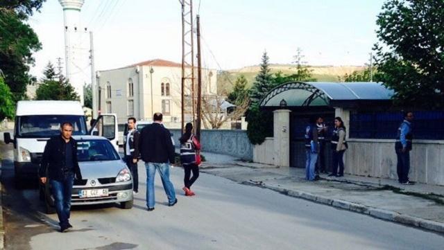 Konya merkezli operasyon: Çok sayıda gözaltı
