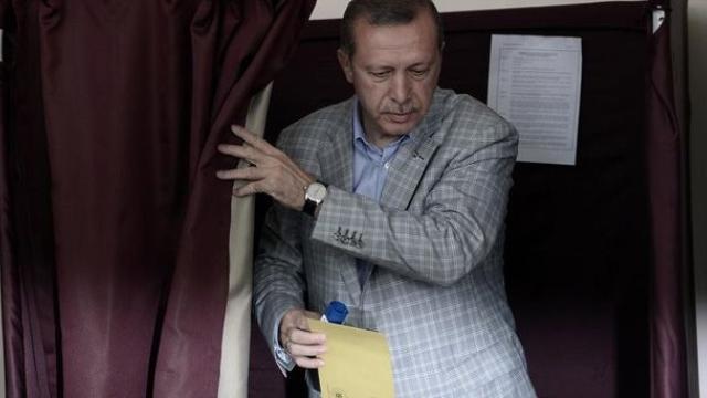 Erdoğan'ın 7 Haziran tahmini