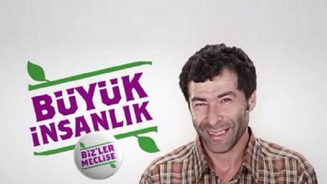 İşten atılmasının sebebi HDP reklamında oynaması mı?