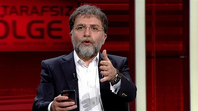 Ahmet Hakan: Maaşlı şarlatan arıyorsanız...