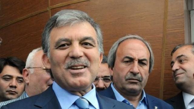 Abdullah Gül'den parti liderlerine: Kırıcı olmayın