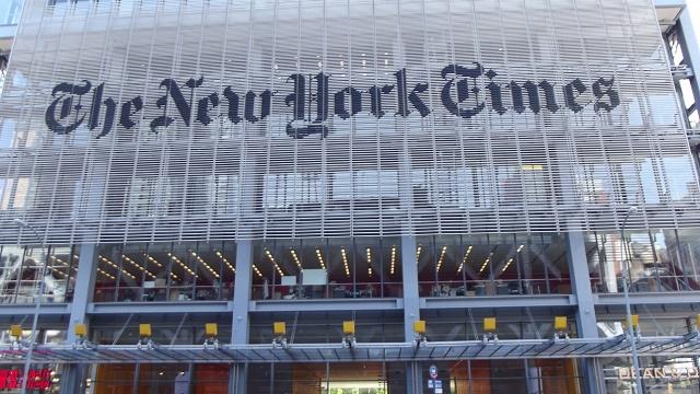 NYT: Türkiye üzerindeki kara bulutlar...