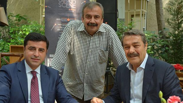 Kadir İnanır'dan HDP'ye oy ver çağrısı