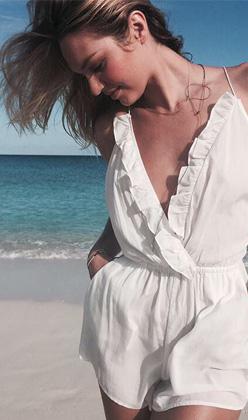 Ünlü güzeller bu hafta Instagram'da neler paylaştı?