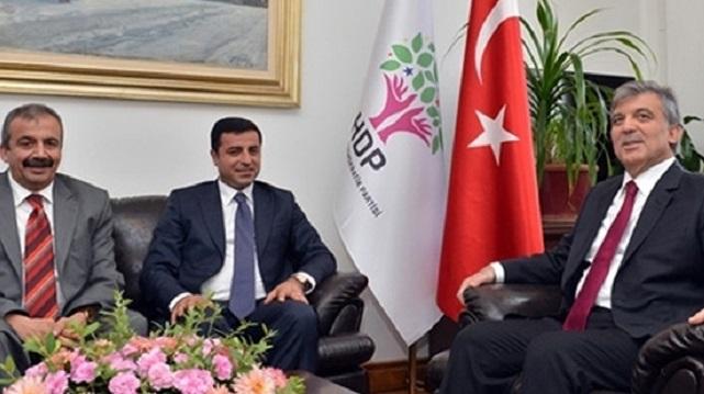 Abdullah Gül önerimizi hükümet sansürledi