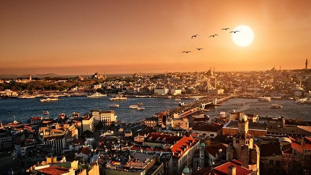 İstanbul dünyanın son 5 yılda en çok gelişen şehri oldu