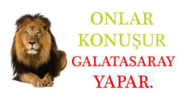 Galatasaray kazandı, sosyal medya sallandı!