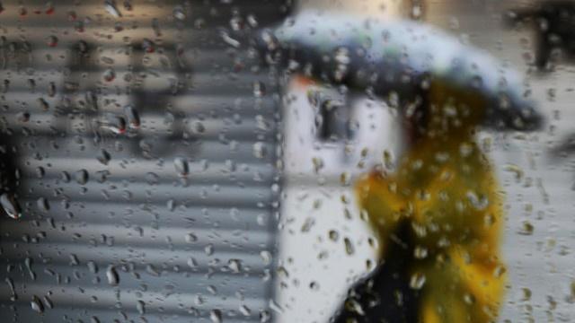 Ceviz büyüklüğünde dolu yağışı geliyor..