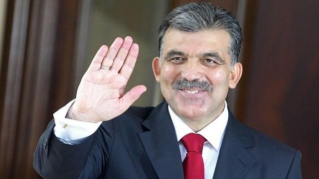 Gül'den 30 Mayıs'ta AK Parti sürprizi!