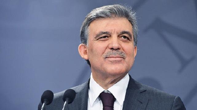 Abdullah Gül daveti reddetti! O mitinge katılmıyor