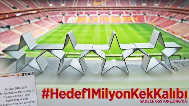 Galatasaray'ın yeni ürünü Fenerbahçelileri çok kızdıracak
