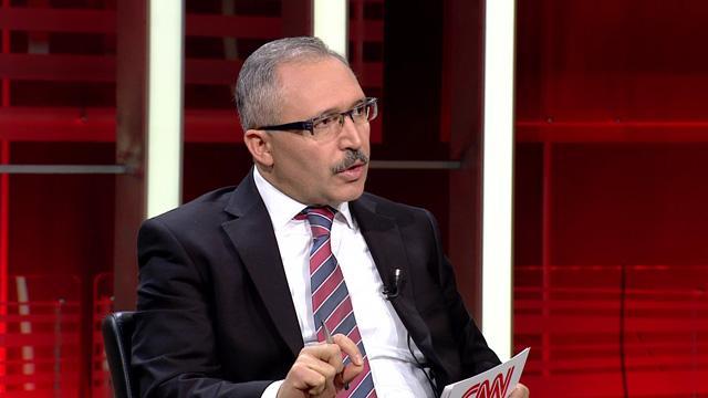 Selvi: AKP ve HDP'nin durumu bıçak sırtı