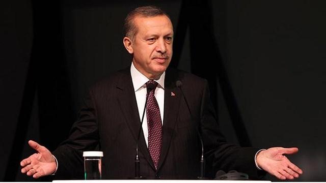 NYT: Baş basın eleştirmeni Erdoğan