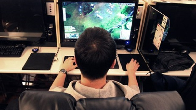 Online oyun sitelerindeki büyük tehlike