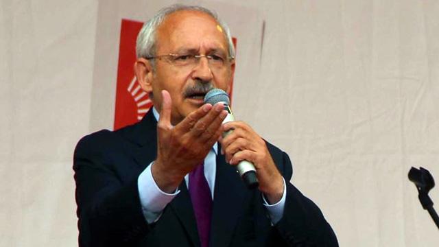 Kılıçdaroğlu: Ankara'daki beyler halktan koptu