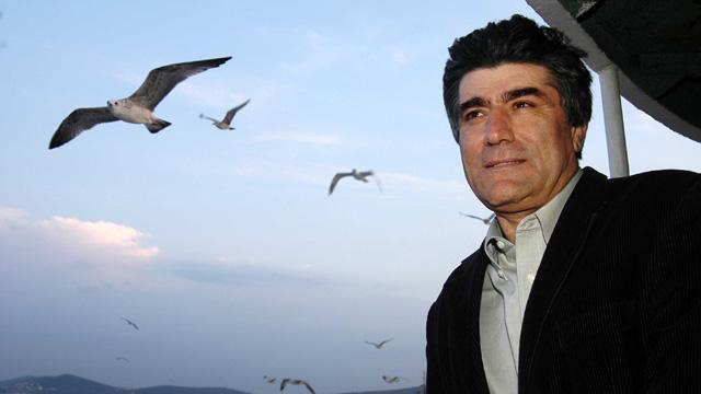 Hrant Dink davasında flaş tutuklama!