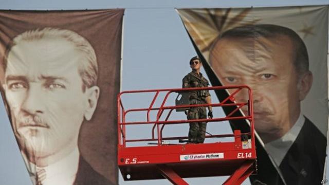 Economist 9 gün önceden seçimlerin galibini ilan etti!