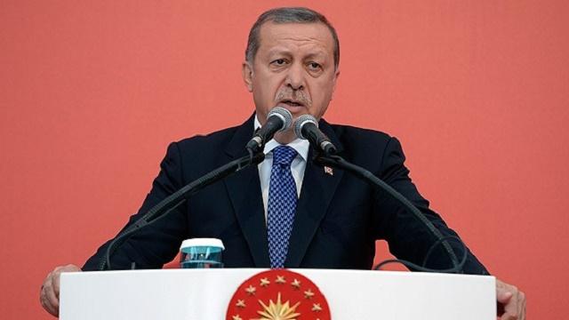 Erdoğan: Ülkemizi dış güçler işgal etse bunlar yardım eder