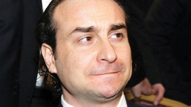 Türkeş'in oğlu seçime 9 gün kala AKP'den istifa etti!