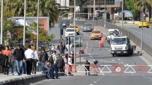 İstanbul'da yarın bu yollar trafiğe kapalı!