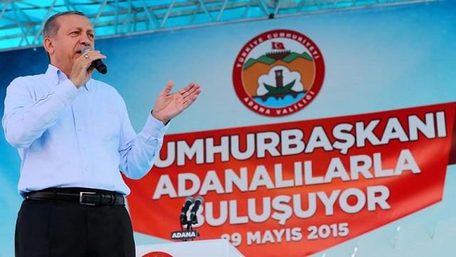 Erdoğan: Kılıçdaroğlu sen tavuk musun?