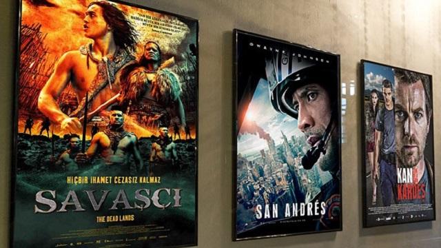 29 Mayıs Cuma vizyonda hangi filmler var?